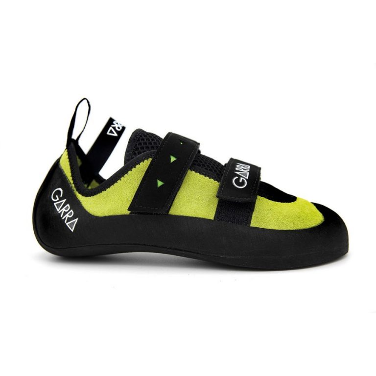 Garra Kamae climbing shoes