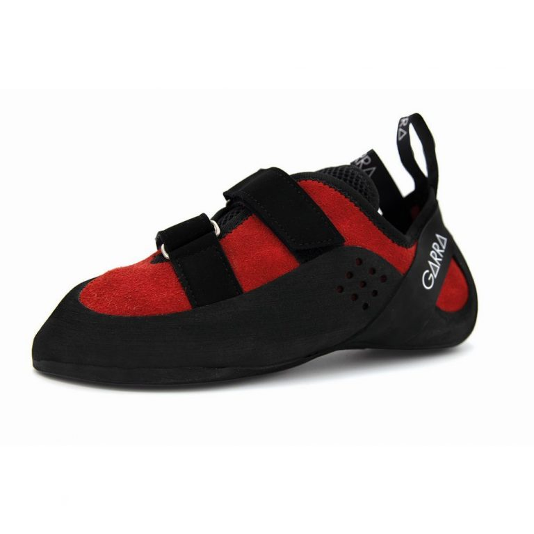 Garra Kime climbing shoes