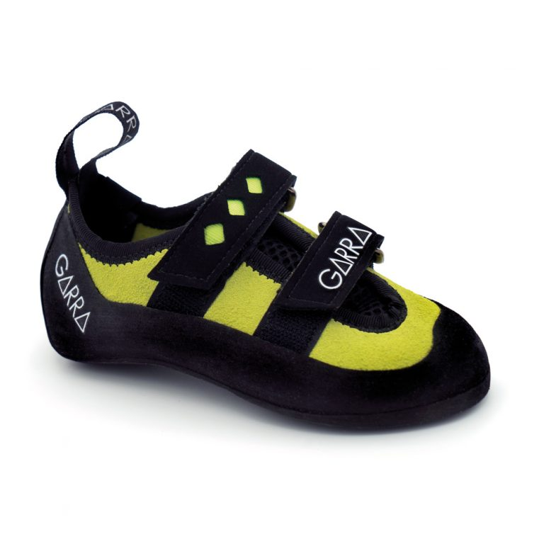 Kamae Kids climbing shoes for children