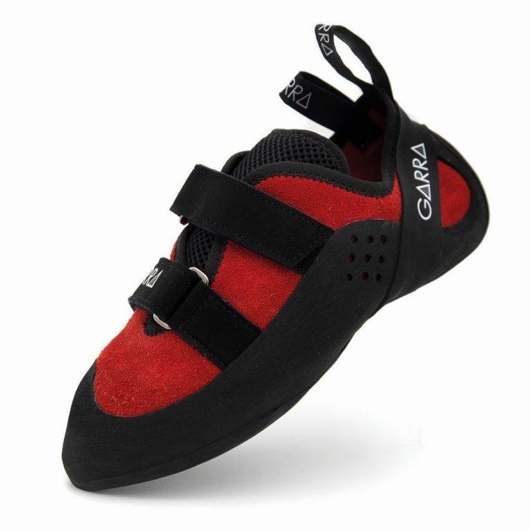 Garra Kime climbing shoes